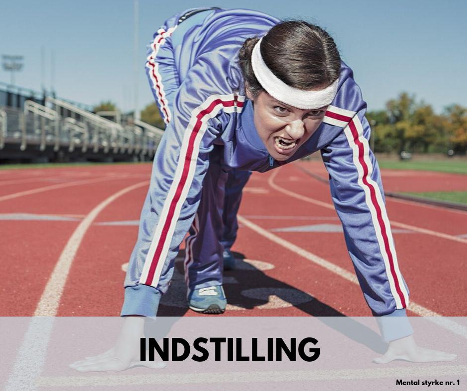 INDSTILLING