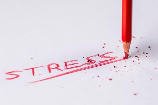 stress mentaltræning